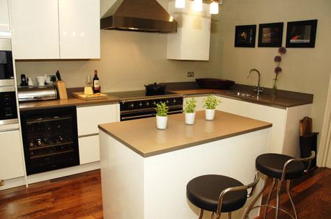NYC kitchen remodeling: Open Floor Plans - KBR