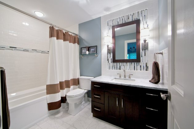 4 Accent Wall Tile Borders For Bathroom Design on subway tile accent wall, shower tile accent wall, paint design for accent wall, bathroom shower tile work, wall tile for accent wall,
