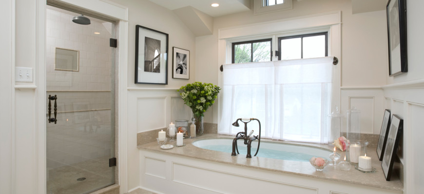 The secrets to a budget friendly nyc bathroom renovation - Budget friendly bathroom remodel ...