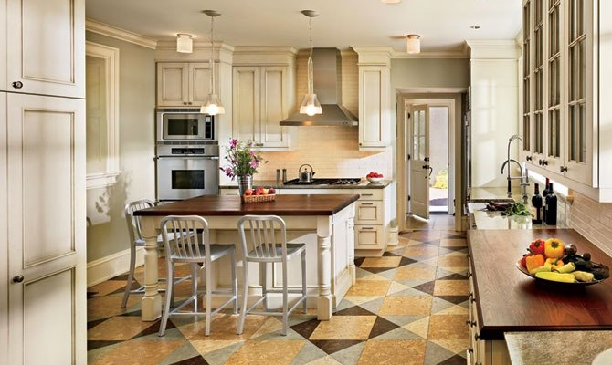 Things to do before you begin a kitchen remodel project kbr for When remodeling a kitchen where to start