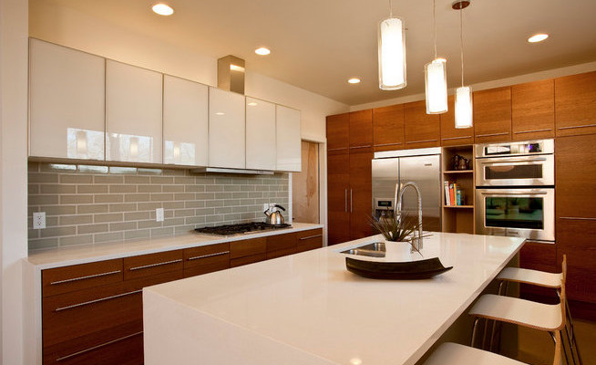 Kitchen Remodeling 101: Choosing Good Kitchen Cabinets