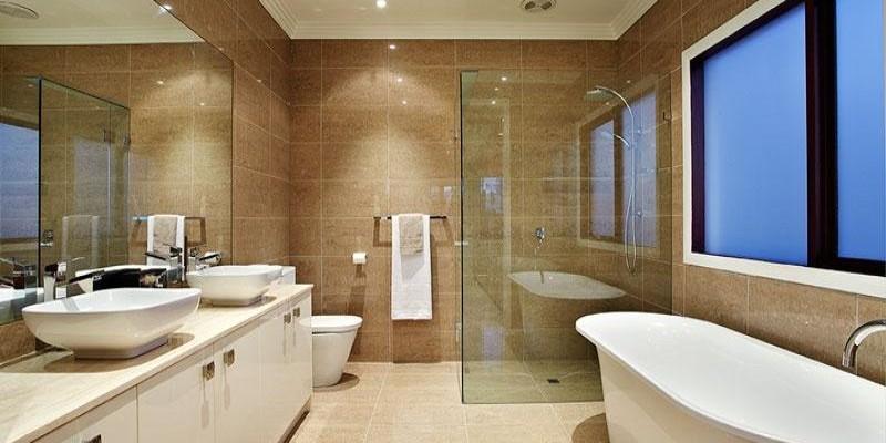 Latest Bathroom Design Trends : New trends in bathroom design kbr