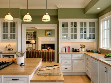 Kitchen Lighting Basics (That Even a Number of Pros Forget)